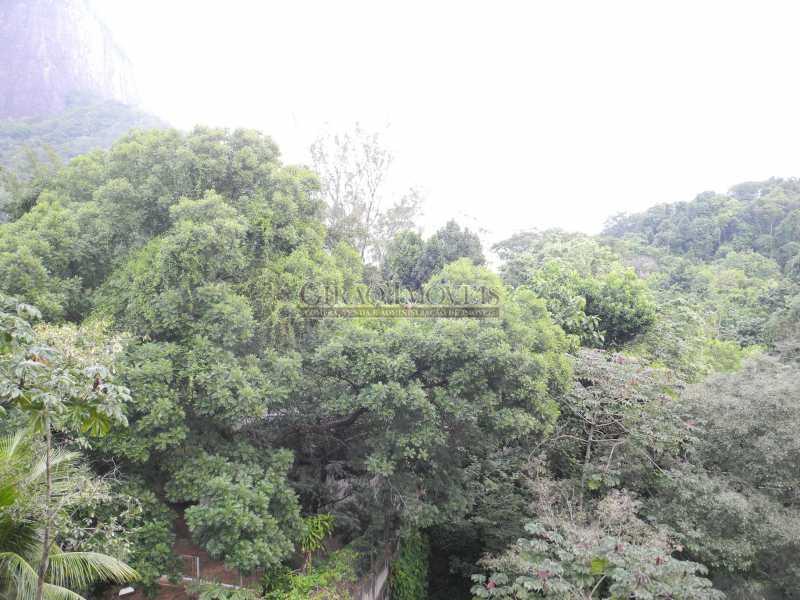3 - Apartamento Para Alugar - Leblon - Rio de Janeiro - RJ - GIAP30906 - 4