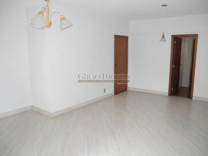 5 - Apartamento Para Alugar - Leblon - Rio de Janeiro - RJ - GIAP30906 - 6