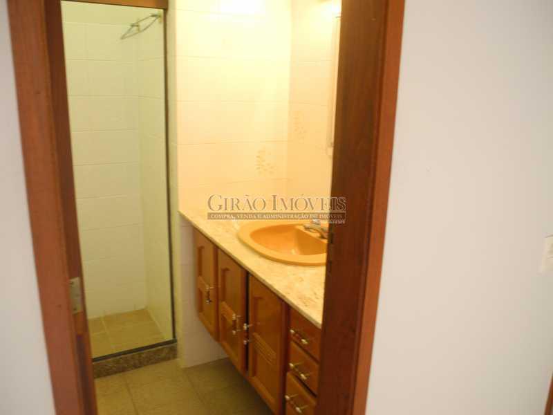 8 - Apartamento Para Alugar - Leblon - Rio de Janeiro - RJ - GIAP30906 - 9