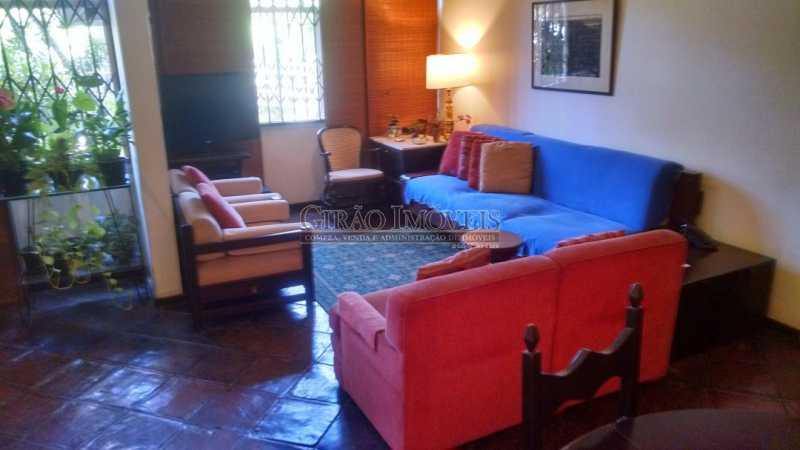 Ap ESTAR 2 - Apartamento 3 quartos à venda Gávea, Rio de Janeiro - R$ 950.000 - GIAP30909 - 3