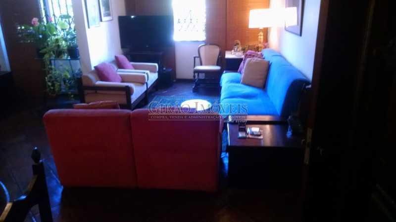 Ap ESTAR 4 - Apartamento 3 quartos à venda Gávea, Rio de Janeiro - R$ 950.000 - GIAP30909 - 4