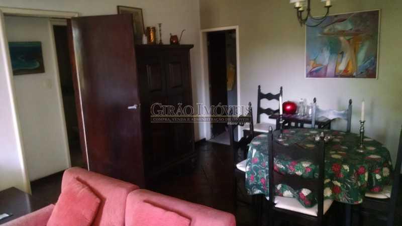 Ap JANTAR 2 - Apartamento 3 quartos à venda Gávea, Rio de Janeiro - R$ 950.000 - GIAP30909 - 5