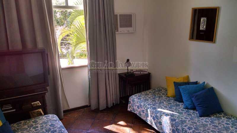 Ap QUARTO I 1 - Apartamento 3 quartos à venda Gávea, Rio de Janeiro - R$ 950.000 - GIAP30909 - 11