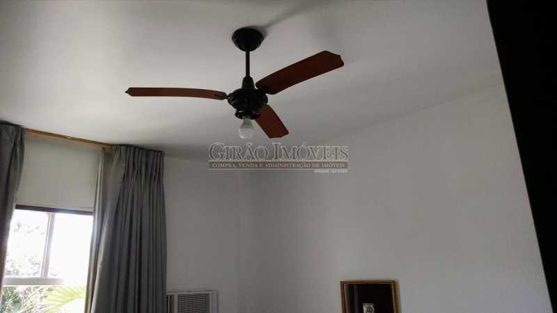 Ap QUARTO I 2 - Apartamento 3 quartos à venda Gávea, Rio de Janeiro - R$ 950.000 - GIAP30909 - 10