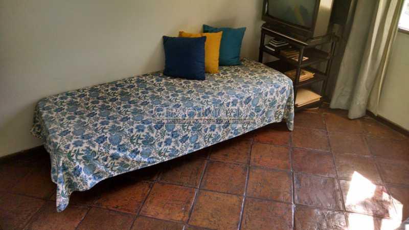 Ap QUARTO I 4 - Apartamento 3 quartos à venda Gávea, Rio de Janeiro - R$ 950.000 - GIAP30909 - 13