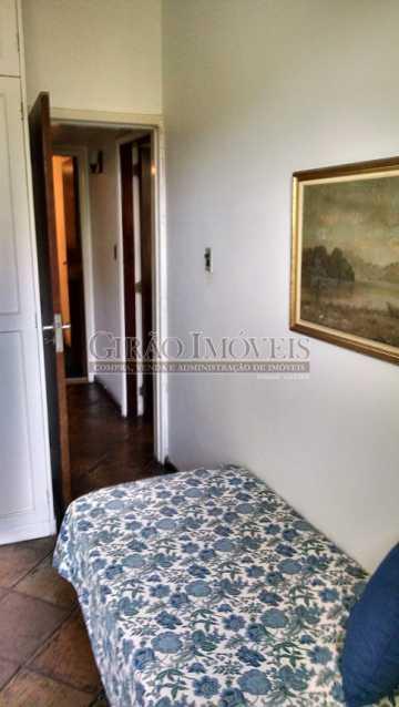 Ap QUARTO I 6 - Apartamento 3 quartos à venda Gávea, Rio de Janeiro - R$ 950.000 - GIAP30909 - 19