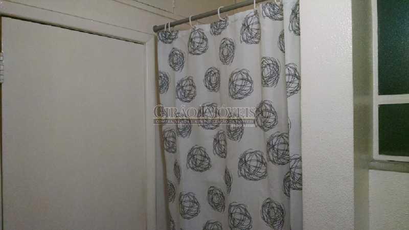 Ap WC 2 - Apartamento 3 quartos à venda Gávea, Rio de Janeiro - R$ 950.000 - GIAP30909 - 15