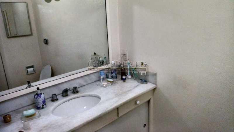 Ap WC 3 - Apartamento 3 quartos à venda Gávea, Rio de Janeiro - R$ 950.000 - GIAP30909 - 14