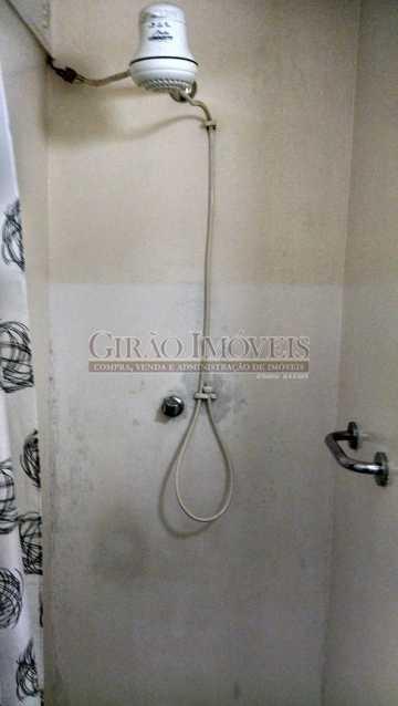 Ap WC 5 - Apartamento 3 quartos à venda Gávea, Rio de Janeiro - R$ 950.000 - GIAP30909 - 16