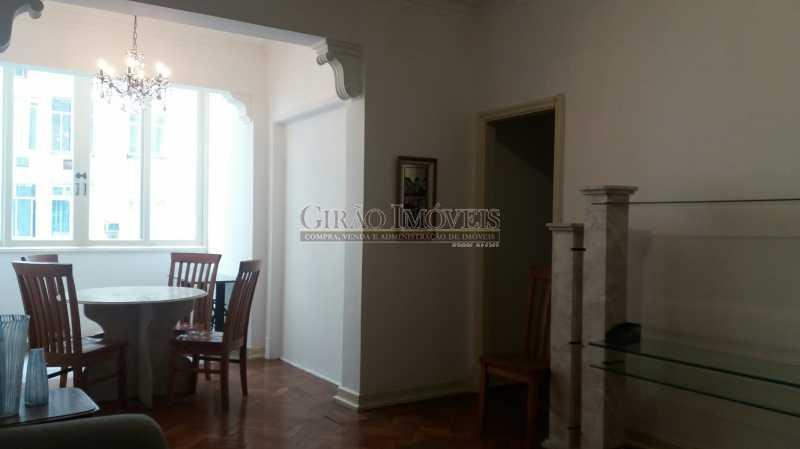 1 - Apartamento À Venda - Copacabana - Rio de Janeiro - RJ - GIAP30912 - 1