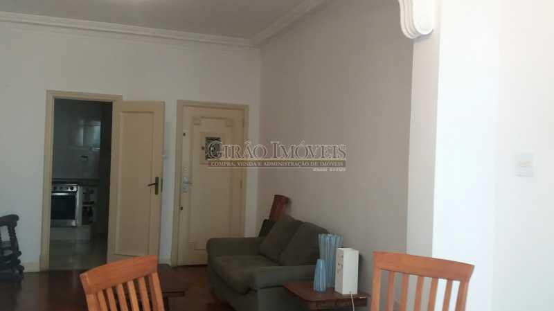 4 - Apartamento À Venda - Copacabana - Rio de Janeiro - RJ - GIAP30912 - 5