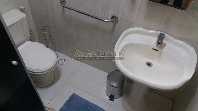 15 - Apartamento À Venda - Copacabana - Rio de Janeiro - RJ - GIAP30912 - 16