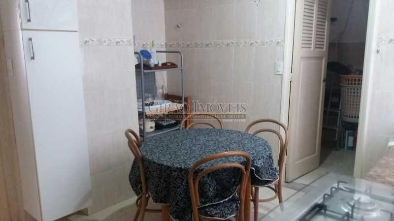 18 - Apartamento À Venda - Copacabana - Rio de Janeiro - RJ - GIAP30912 - 18