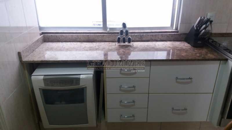 20 - Apartamento À Venda - Copacabana - Rio de Janeiro - RJ - GIAP30912 - 20