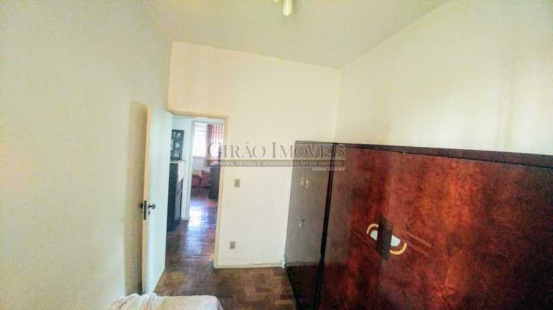 20180630_114910 - Apartamento Vazio de andar alto e vistão verde. Sala intima e estar.3 Quartos, lavabo, Bn social e dependência completa - GIAP30914 - 9