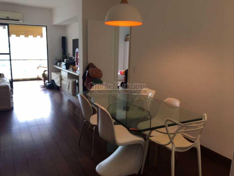 thumbnail 7 - Apartamento À Venda - Gávea - Rio de Janeiro - RJ - GIAP30915 - 6