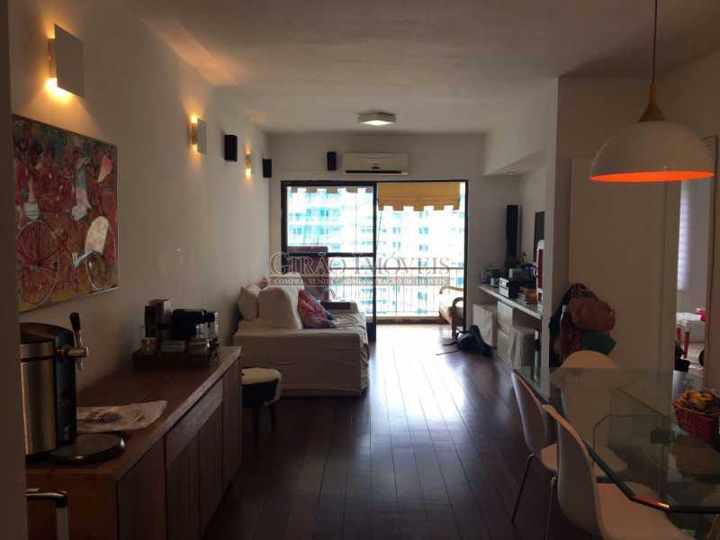 thumbnail 8 - Apartamento À Venda - Gávea - Rio de Janeiro - RJ - GIAP30915 - 8