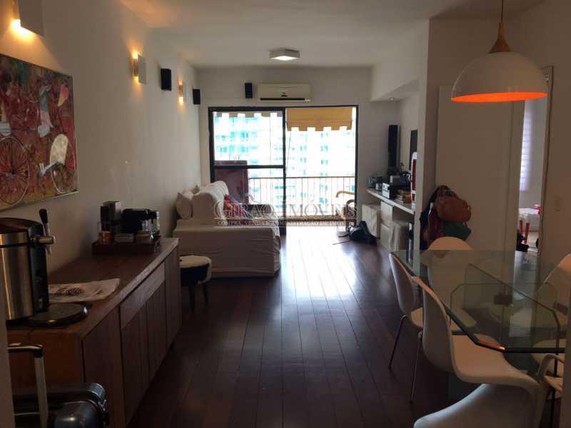thumbnail 9 - Apartamento À Venda - Gávea - Rio de Janeiro - RJ - GIAP30915 - 1