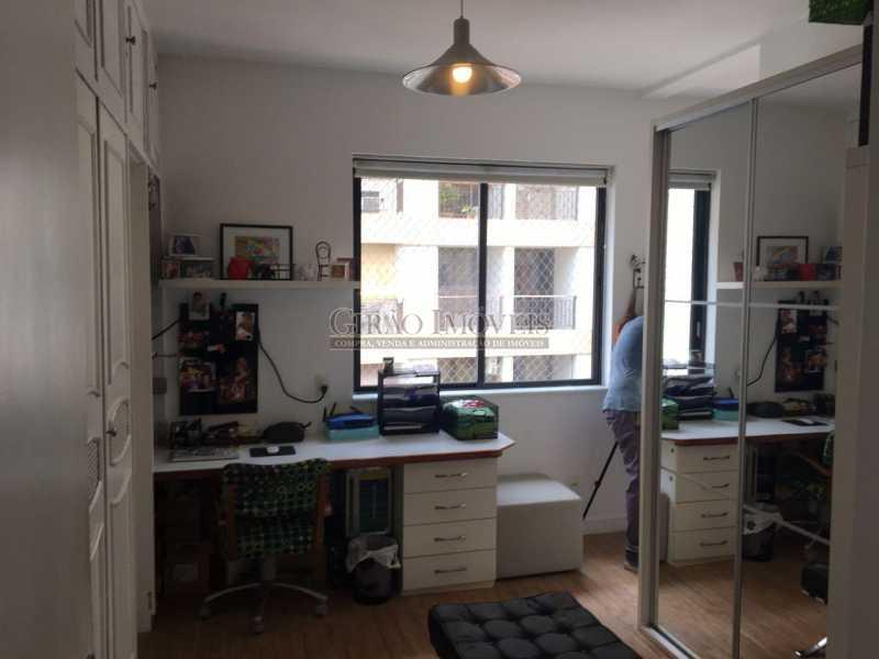 thumbnail 16 - Apartamento À Venda - Gávea - Rio de Janeiro - RJ - GIAP30915 - 14