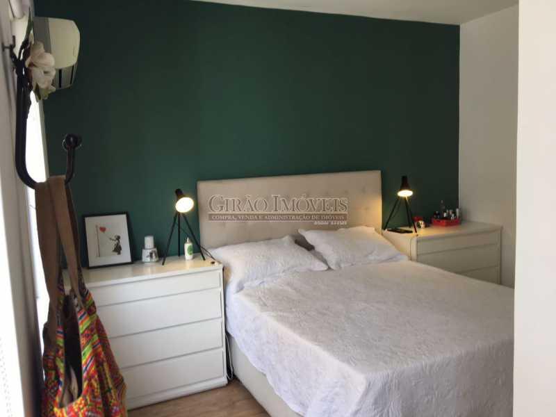 thumbnail 20 - Apartamento À Venda - Gávea - Rio de Janeiro - RJ - GIAP30915 - 17