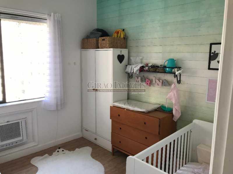 thumbnail 31 - Apartamento À Venda - Gávea - Rio de Janeiro - RJ - GIAP30915 - 19