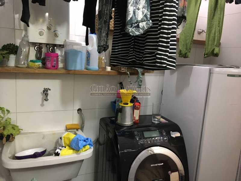 thumbnail 22 - Apartamento À Venda - Gávea - Rio de Janeiro - RJ - GIAP30915 - 20
