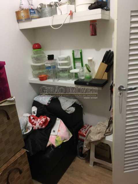 thumbnail 23 - Apartamento À Venda - Gávea - Rio de Janeiro - RJ - GIAP30915 - 21