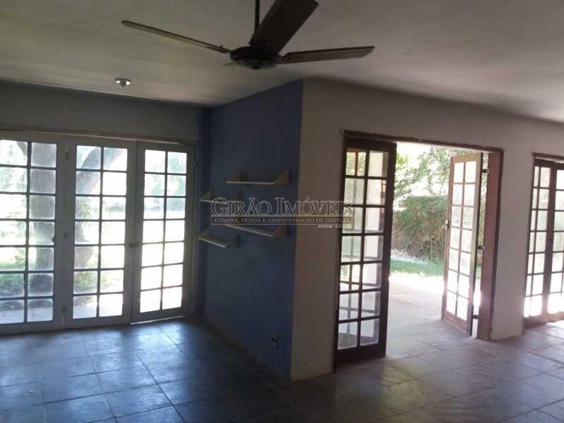 4 - Casa em Condominio À Venda - Itanhangá - Rio de Janeiro - RJ - GICN30007 - 5