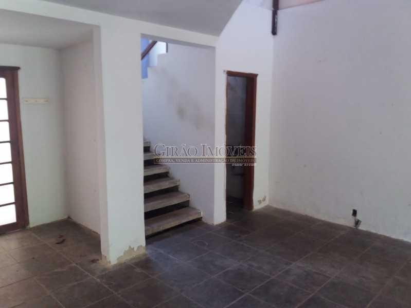 5 - Casa em Condominio À Venda - Itanhangá - Rio de Janeiro - RJ - GICN30007 - 6