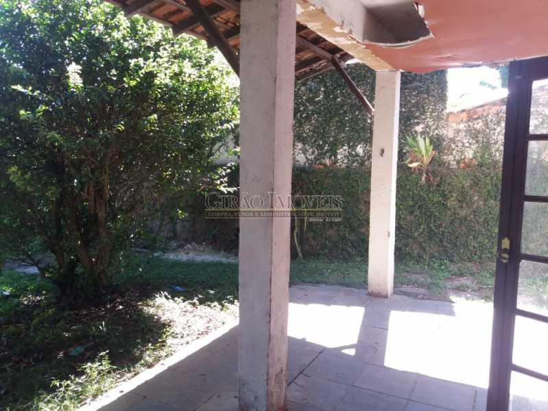 6 - Casa em Condominio À Venda - Itanhangá - Rio de Janeiro - RJ - GICN30007 - 7
