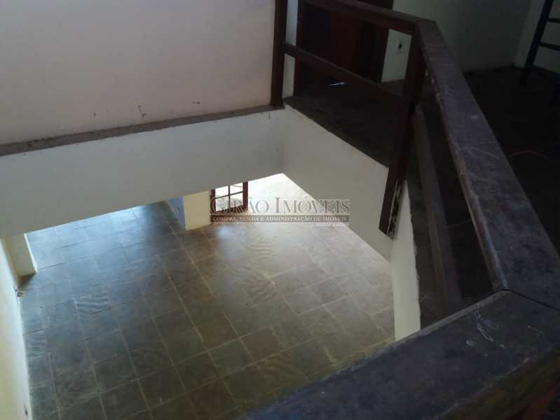 8 - Casa em Condominio À Venda - Itanhangá - Rio de Janeiro - RJ - GICN30007 - 9