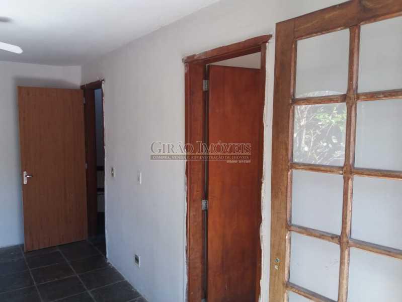 9 - Casa em Condominio À Venda - Itanhangá - Rio de Janeiro - RJ - GICN30007 - 10