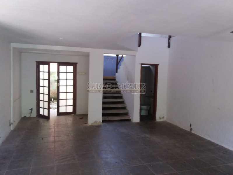 10 - Casa em Condominio À Venda - Itanhangá - Rio de Janeiro - RJ - GICN30007 - 11
