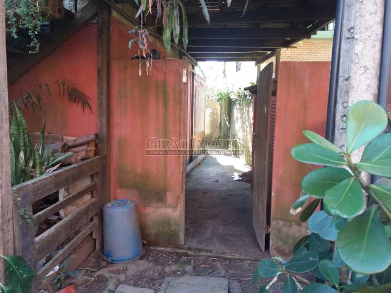 11 - Casa em Condominio À Venda - Itanhangá - Rio de Janeiro - RJ - GICN30007 - 12