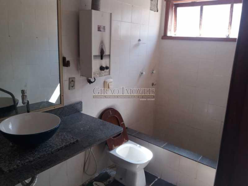 12 - Casa em Condominio À Venda - Itanhangá - Rio de Janeiro - RJ - GICN30007 - 13