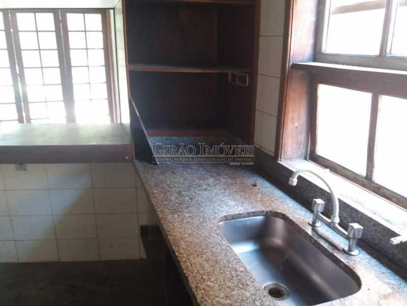 14 - Casa em Condominio À Venda - Itanhangá - Rio de Janeiro - RJ - GICN30007 - 15