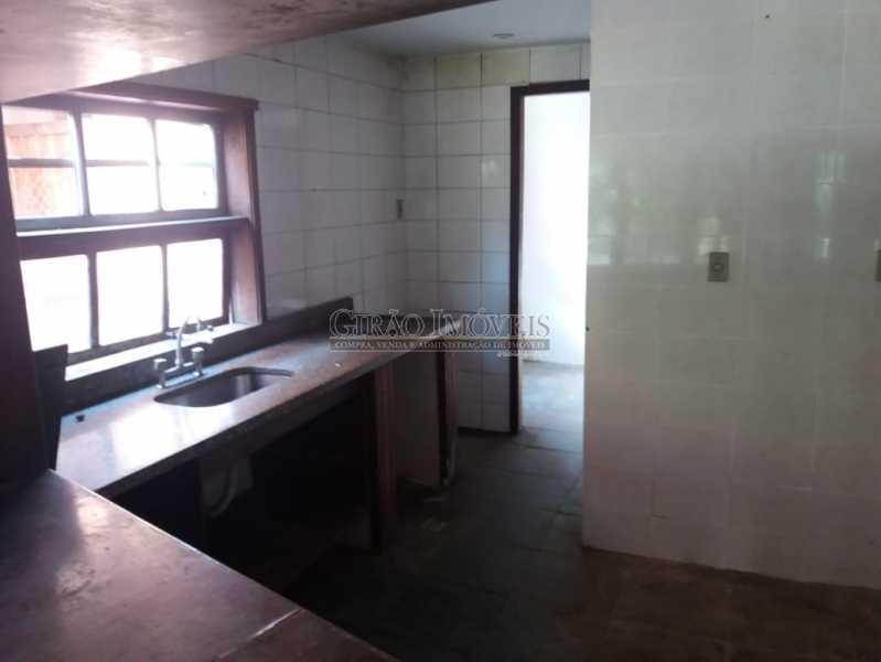 16a - Casa em Condominio À Venda - Itanhangá - Rio de Janeiro - RJ - GICN30007 - 16