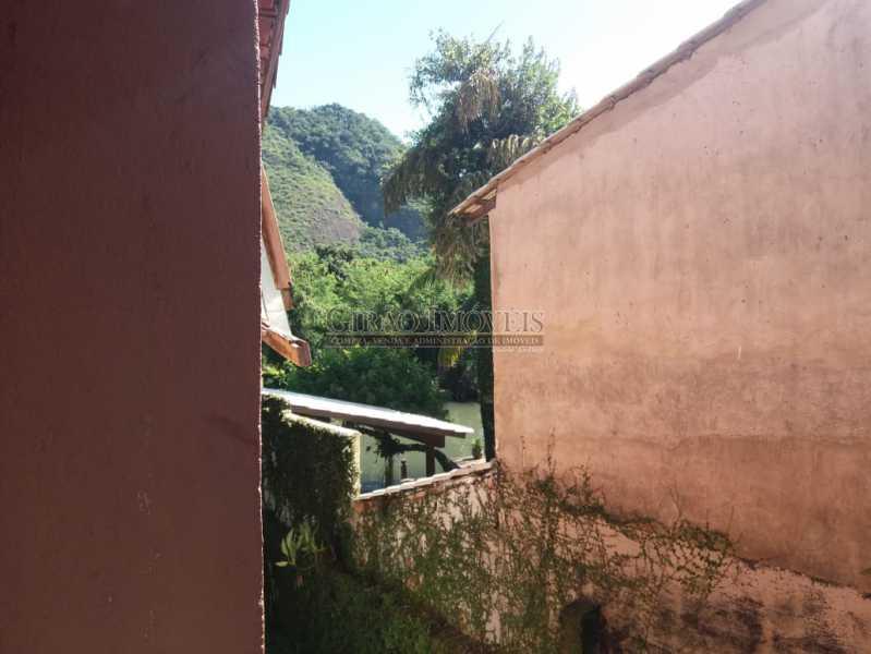 18 - Casa em Condominio À Venda - Itanhangá - Rio de Janeiro - RJ - GICN30007 - 17