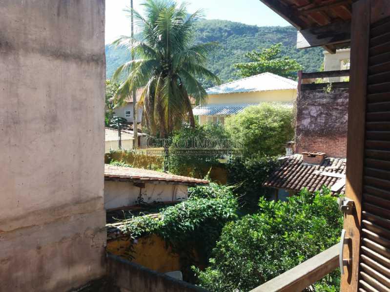 22 - Casa em Condominio À Venda - Itanhangá - Rio de Janeiro - RJ - GICN30007 - 21