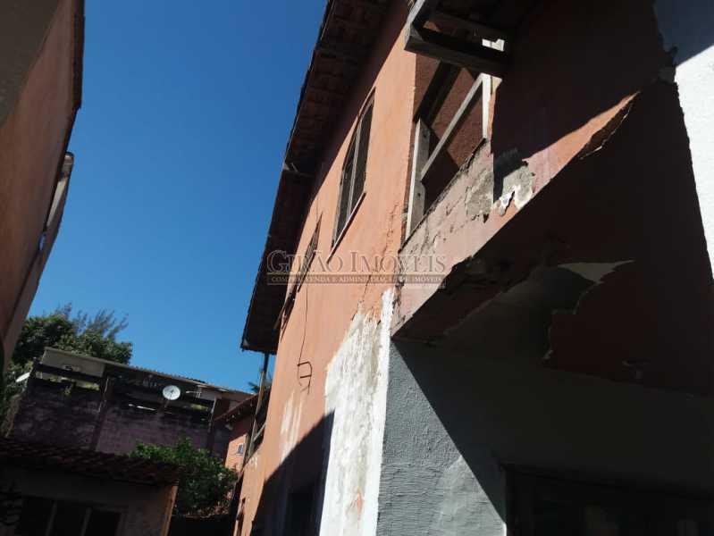 23 - Casa em Condominio À Venda - Itanhangá - Rio de Janeiro - RJ - GICN30007 - 22