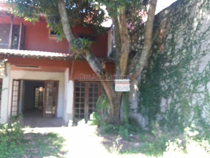 26 - Casa em Condominio À Venda - Itanhangá - Rio de Janeiro - RJ - GICN30007 - 25