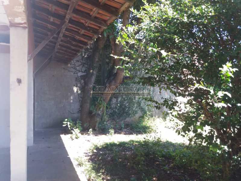 27 - Casa em Condominio À Venda - Itanhangá - Rio de Janeiro - RJ - GICN30007 - 26