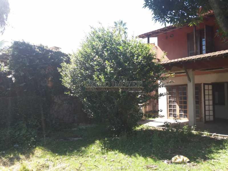 28 - Casa em Condominio À Venda - Itanhangá - Rio de Janeiro - RJ - GICN30007 - 27