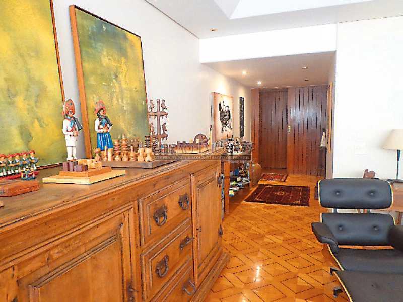 4 salão - Apartamento À Venda - Copacabana - Rio de Janeiro - RJ - GIAP30919 - 5