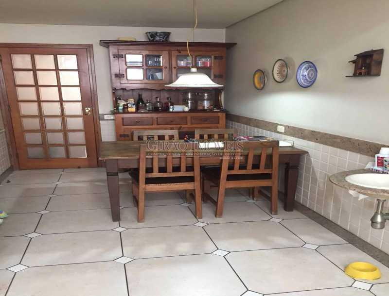 19 - Copa - paisagem - Apartamento À Venda - Copacabana - Rio de Janeiro - RJ - GIAP30919 - 21