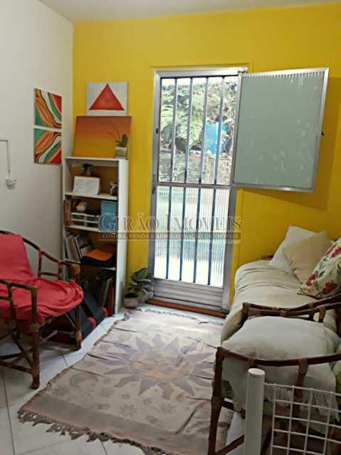 1 - Apartamento à venda Rua Santo Amaro,Glória, Rio de Janeiro - R$ 300.000 - GIAP10447 - 1