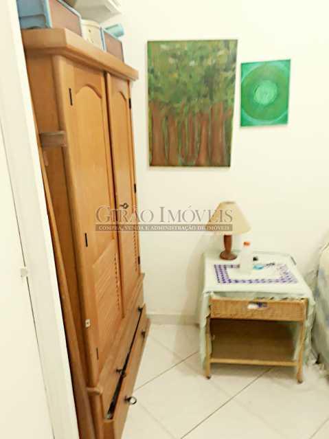 3 - Apartamento à venda Rua Santo Amaro,Glória, Rio de Janeiro - R$ 300.000 - GIAP10447 - 4