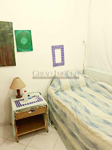 4 - Apartamento à venda Rua Santo Amaro,Glória, Rio de Janeiro - R$ 300.000 - GIAP10447 - 5