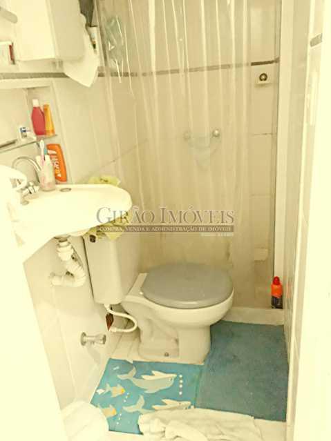 5 - Apartamento à venda Rua Santo Amaro,Glória, Rio de Janeiro - R$ 300.000 - GIAP10447 - 6