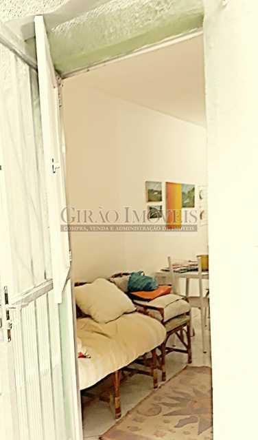 6 - Apartamento à venda Rua Santo Amaro,Glória, Rio de Janeiro - R$ 300.000 - GIAP10447 - 7